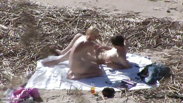 Una excitante sesión sexual de madres culonas anal parejas