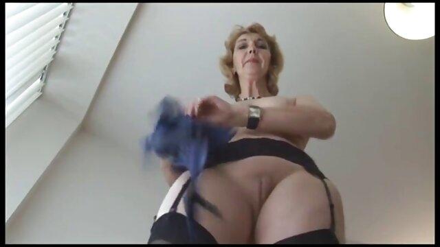 Allie Haze y Lilly los mejores anales del mundo Banks increíble sexo lésbico