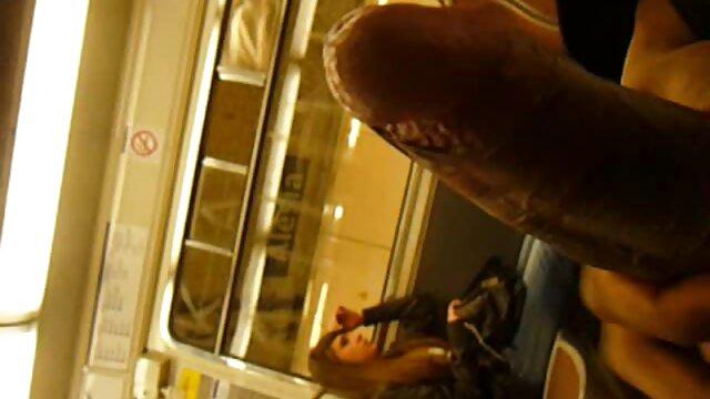 Emily Austin folla una polla negra - Sesiones de cornudos casting amateur anal