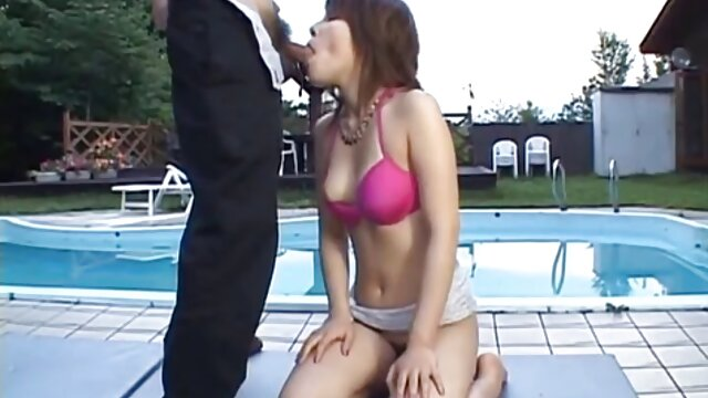 Glam euro babe chupar hasta facialized anal con polla enorme