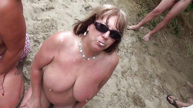 puño servi anal y follar