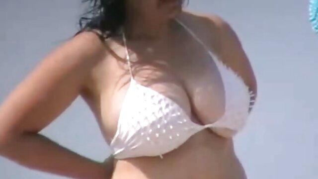 Pelirroja videos pornos anal xxx tetona